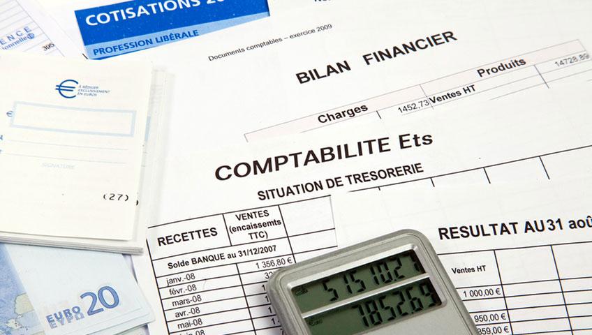 Calcul des conséquences financières