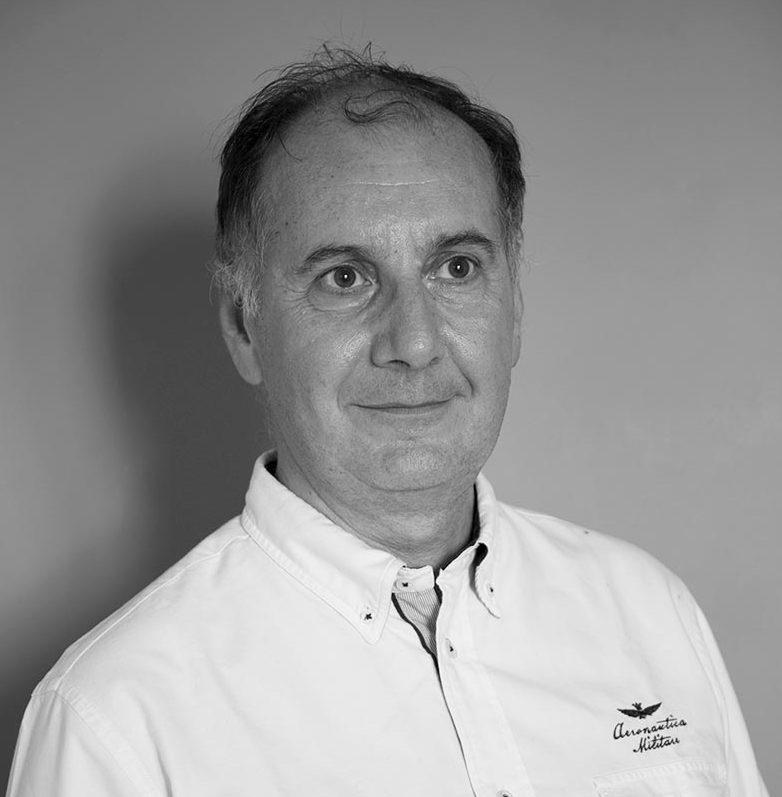Michel Jacinto, expert